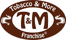 132x81 Footer Tobacco & More Franchise Hamburg Billstedt